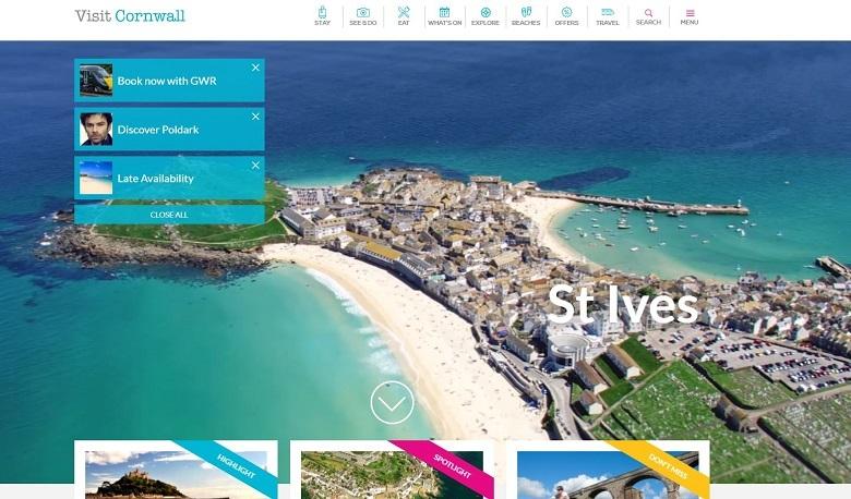 Four big digital trends impacting travel & tourism marketing