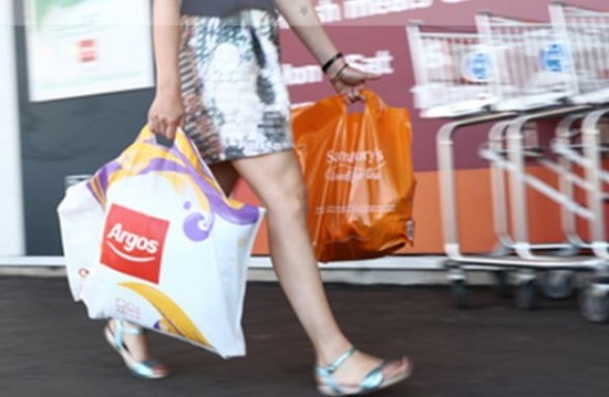 What makes Argos the UK's top multichannel retailer