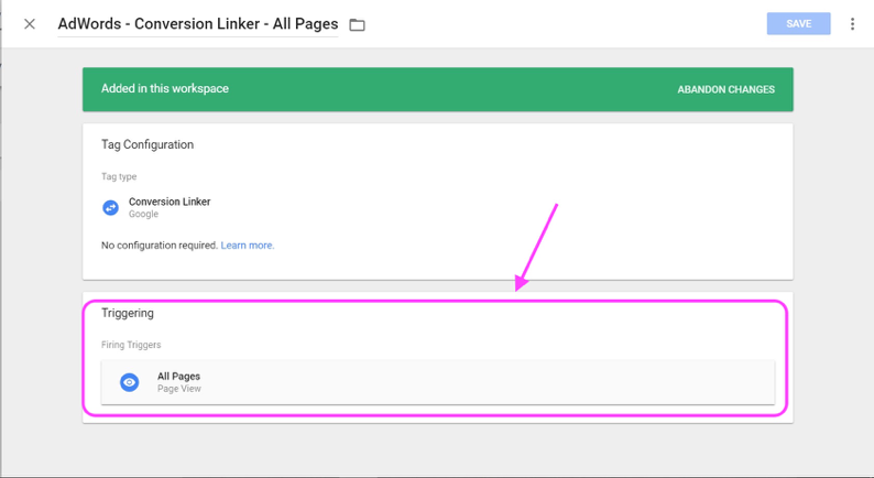 AdWords Conversion Linker: What is it and why do you need it