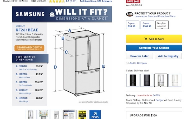 best buy instructional product image
