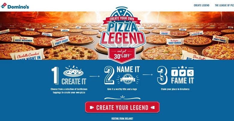 10 deliciously creative Domino's Pizza marketing campaigns