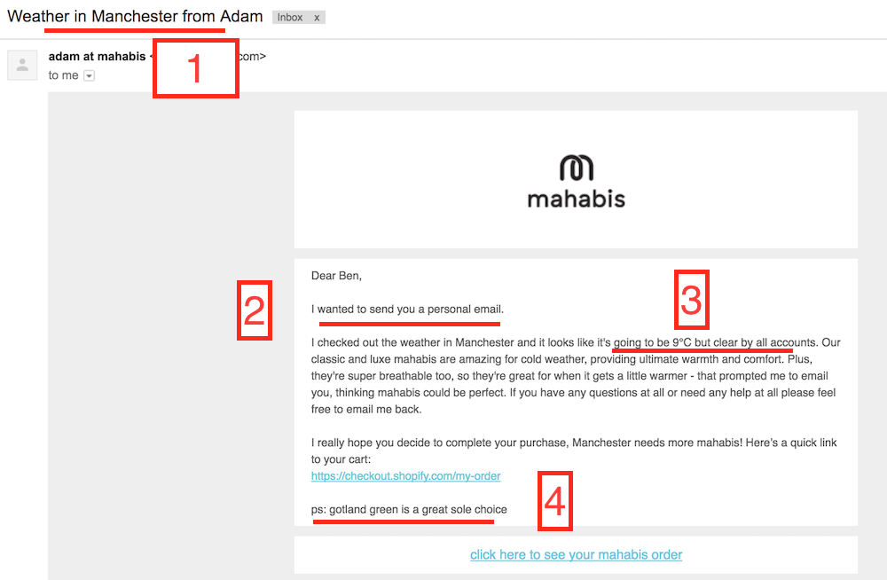mahabis email