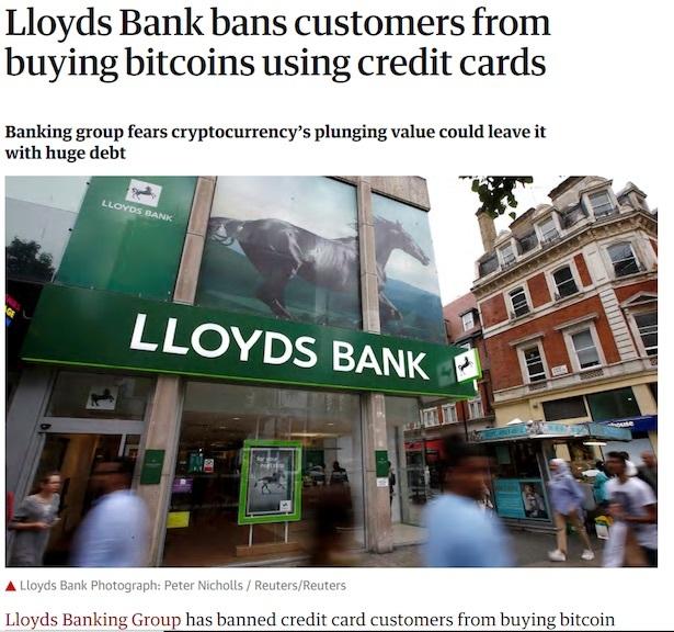 lloyds bitcoin story