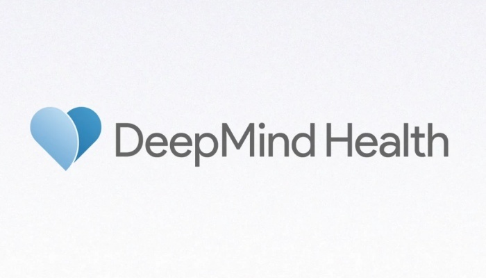 deepmind health
