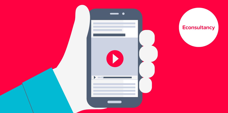 native video ad