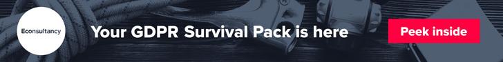 gdpr survival pack