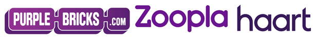 Estate agent logos