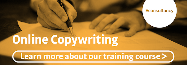 online copy training