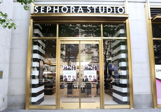 sephora studio