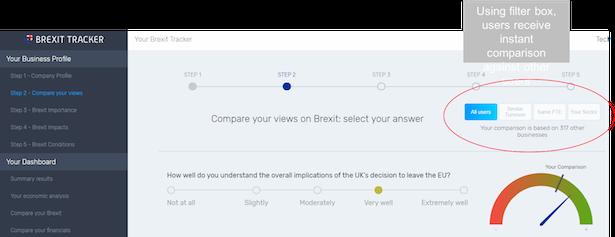 brexit tracker
