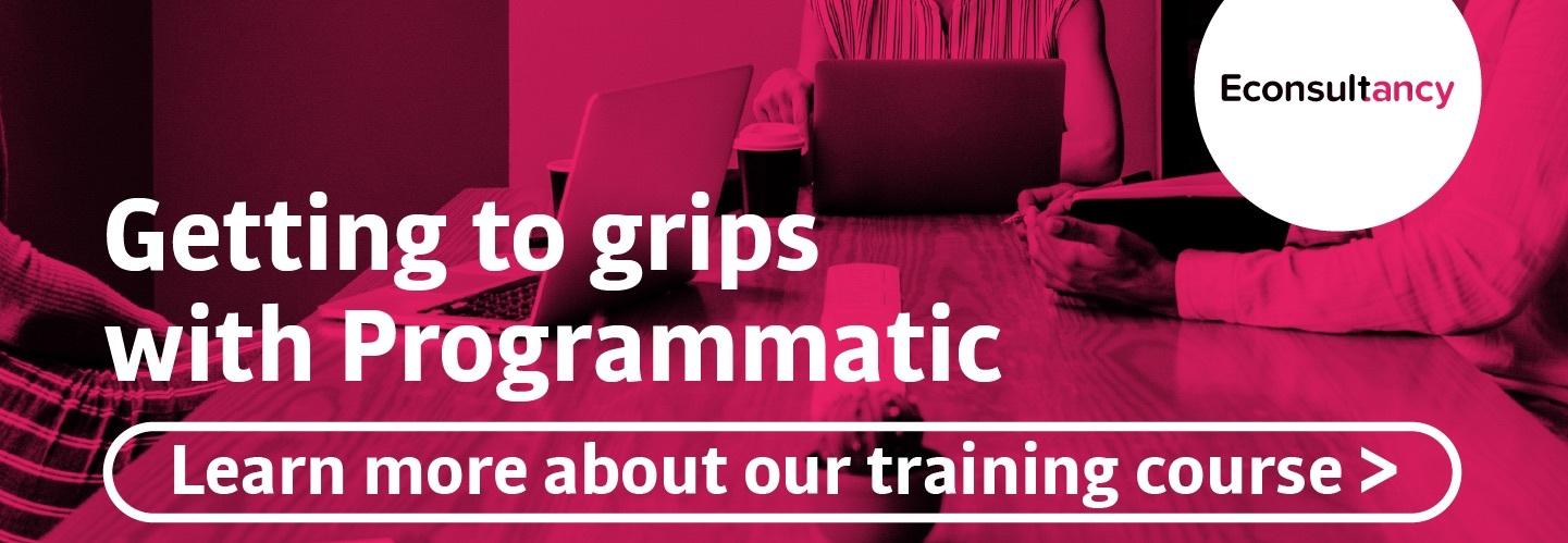 programmatic training