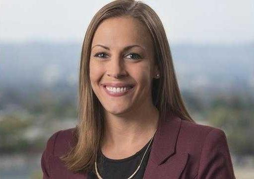 Sarah Kennedy headshot