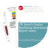 Cover for UK Search Engine Marketing Benchmark Report 2009