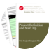 Cover for Project Definition and Start Up - Web Project Template Files