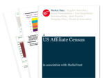 Cover for US Affiliate Census