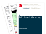 Cover for SEM: Paid Search Marketing (PPC) Business Case
