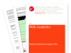 Cover for Web Analytics – Digital Marketing Template Files