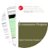 Cover for Ecommerce Projects - Digital Marketing Template Files