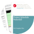 Cover for Project Schedule Waterfall - Web Template Files