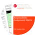 Cover for Responsibility Assignment Matrix - Web Template Files