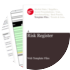 Cover for Risk Register - Web Template Files