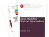 Cover for Email Marketing Statistics
