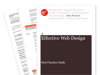 Cover for Effective Web Design