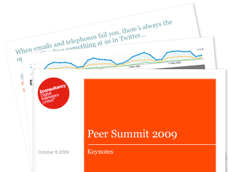 econsultancy-peer-summit-keynote-presentations-2009.PNG