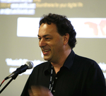Gerd Leonhard, Futurist, CEO of Media Futures Group, Author & Blogger
