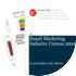 Cover for Email Marketing Census 2010