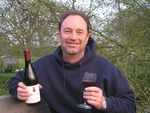 Rowan Gormley, Founder, Naked Wines