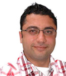 Maz Nadjm, Online Community Product Manager, Sky