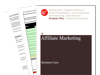 Cover for Affiliate Marketing Business Case