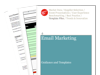 Cover for Email Marketing Request for Proposal (RFP)