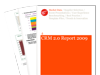 Cover for CRM 2.0 Report