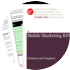 Cover for Mobile Marketing Request For Proposal (RFP)