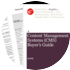 Cover for Content Management Systems (CMS) Buyer's Guide 2009