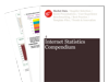 Cover for Internet Statistics Compendium