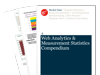Cover for Web Analytics Statistics