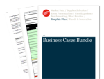Cover for Business Cases Bundle