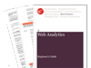 Cover for Web Analytics: A Beginner's Guide