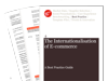 Cover for The Internationalisation of E-commerce: A Best Practice Guide