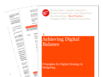 Cover for Achieving Digital Balance