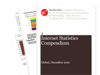 Cover for Global: Internet Statistics Compendium