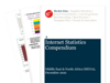 Cover for Middle East and North Africa: Internet Statistics Compendium