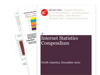 Cover for North America: Internet Statistics Compendium