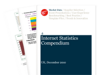 Cover for UK: Internet Statistics Compendium