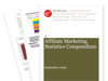 Cover for UK Affiliate Marketing Statistics