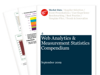 Cover for North America Web Analytics Statistics