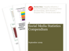 Cover for Global Social Media Statistics